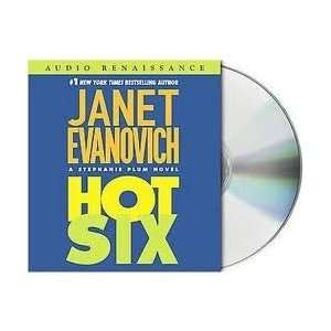 Hot Six (Stephanie Plum, No. 6) Publisher: Macmillan Audio