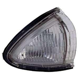 94 95 Oldsmobile Lss Signal Marker Light ~ Left (Drivers