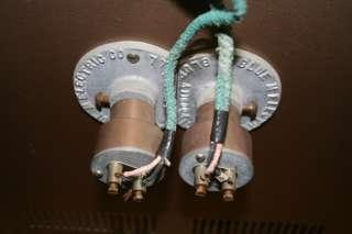 furnace, muffle high temp blue M 2700 F heat treating