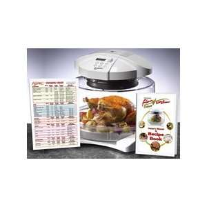 Flavor Wave Oven Deluxe Home & Kitchen