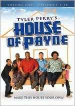 BARNES & NOBLE  Tyler Perry Collection by Lions Gate  DVD