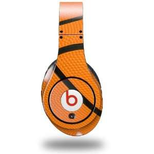 Basketball Decal Style Skin (fits genuine Beats Studio
