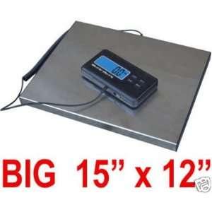 440 Lb Veterinary Animal Pet Dog Cat Livestock Digital Scale 200kg X 0