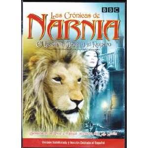 BBC Edition   Las Cronicas de Narnia: El Leon, la Bruja y