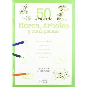 otras plantas (Spanish Edition) (9788425517945): Lee J. Ames: Books