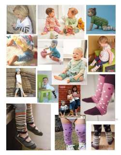 Baby Toddler Boys Girls long Legging Tights Legs Leg Warmers Socks 29