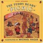 NEW The Teddy Bears Picnic (Board Book)   Kennedy, Jim