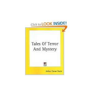 Tales of terror and mystery (Classics of mystery & suspense