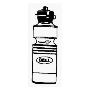 BELL SPORTS 109549 BIKE WATER BOTTLE 28Oz.