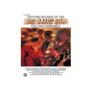 00 TBB0030 Exciting Sounds of the Big Band Era Musical Instruments