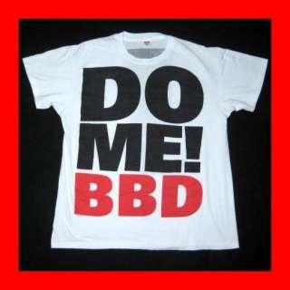 BELL BIV DEVOE 1990 T SHIRT BBD tour concert 90s tee HIP HOP