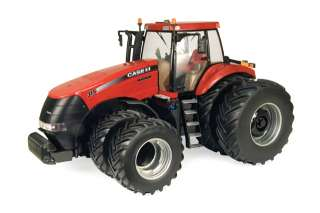 Case IH Magnum 315 Duals Farm Toy Tractor 14781 Cab NEW