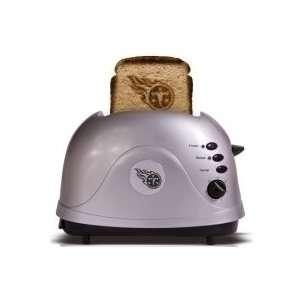 Tennessee Titans PRO TOAST NFL Team Logo Toaster Sports