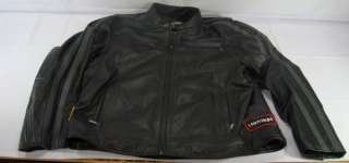 Harley Davidson Leather Motorcycle Mens Jacket 2XL