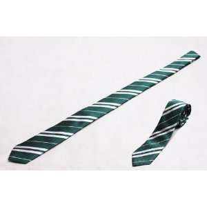 Cosplay Harry Potter Tie/college Tie for Slytherin Green Toys & Games