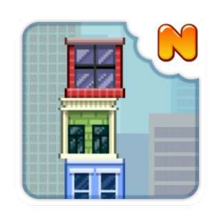 8 Bit Tower HD FREE Appstore for Android
