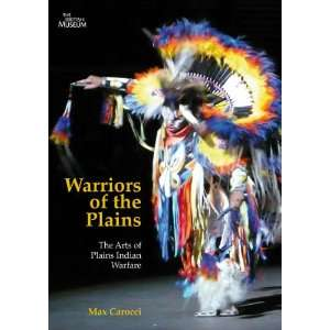 of Plains Indian Warfare (Mcgill Queens Native and Northern Series