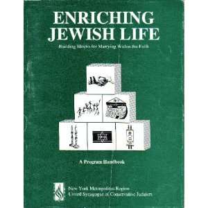 Synagogue of Conservative Judaism, New York Metropolitan Region Books
