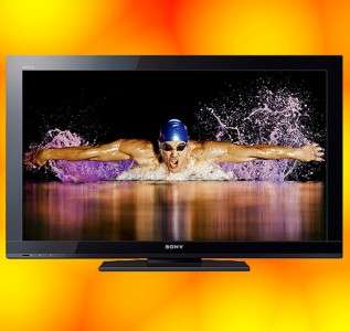 NEW 40 Sony Bravia LCD 1080p HDTV FREE SHIPPING KDL 40BX421