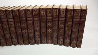 RARE 1955 Encyclopedia Britannica 27 Book Series World Atlas