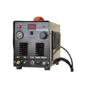 40D/Plasma Cutters 40 AMP High Frequency full pilot arc Plasma
