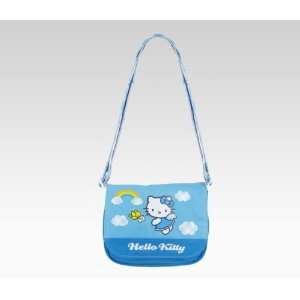 Hello Kitty Shoulder Pouch Angel Kitty Toys & Games