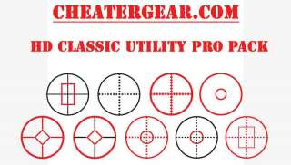 Call Of Duty Black Ops PS3 Aim Assist CheaterGear Scope