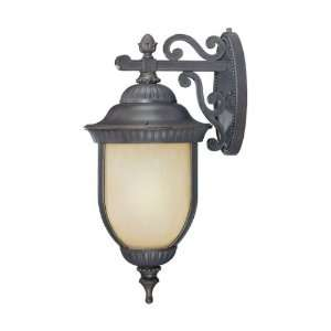 Savoy House 5 60325 ES 40 Castlemain ES Energy Star Wall Mount Lantern