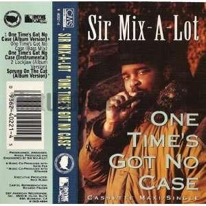 : One Times Got No Case / Lockjaw / Sprung on: Sir Mix a Lot: Music