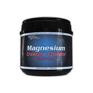 Magnesium Creatine Chelate: Health & Personal Care
