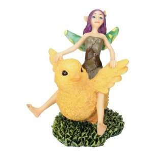 Chickity   Collectible Figurine Statue Sculpture Figure