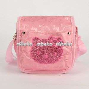 Hello Kitty Kids Small Cross Body Sling Hand Bag FGGEQA