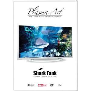 Plasma Art Shark Tank: Movies & TV