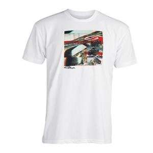 Smith Need For Speed T Shirt   Large/White Automotive