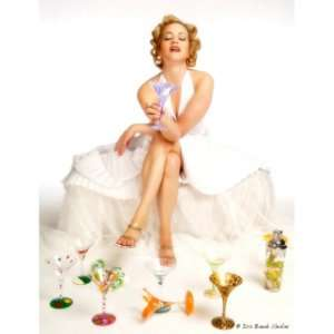 Lolita Halloween glasses   Giant Martinis, Shot glass