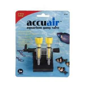 Valve 2   way (Catalog Category Aquarium / Air Valves) Pet Supplies