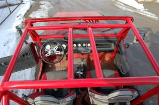 This auction is for a Jeep Wrangler YJ roll cage kit to add on to