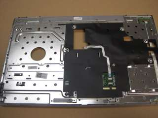 DELL Inspiron 15R N5010 front bezel cover touchpad palm