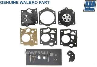 GENUINE WALBRO SDC CARBURETOR REPAIR KIT K10 SDC |
