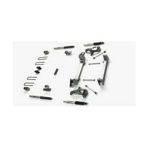 TRAILMASTER C2101 Suspension Body Lift Kit Automotive