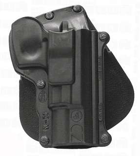 NEW Fobus Paddle Holster CZ75 for 9mm CZ 75