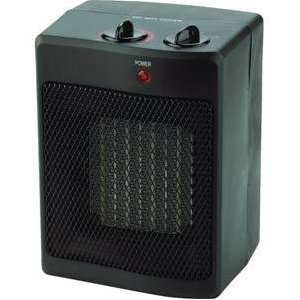 Holmes HCH4051 UM Ceramic Heater with Adjustable