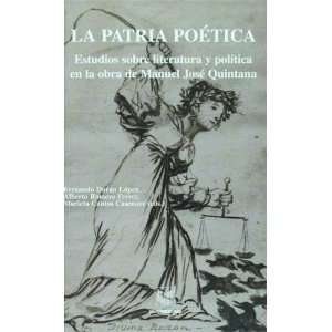 Duran Lopez, Alberto Romero Ferrer, Marieta Cantos Casenave Books