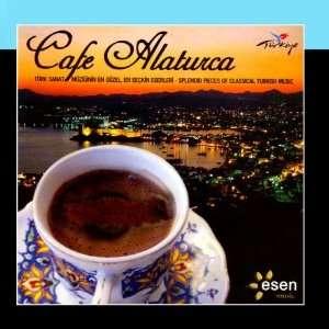 Cafe Alaturca: Salih Kahraman: Music