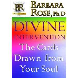 Divine Intervention: The Cards Drawn from Your Soul