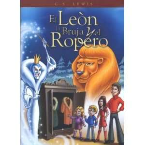 El Leon La Bruja Yel Ropero: Artist Not Provided: Movies