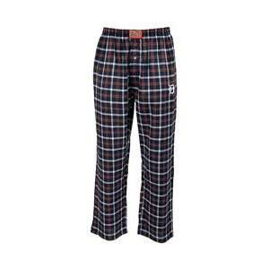 Detroit Tigers Tailgate Flannel Pant by Concepts Sport