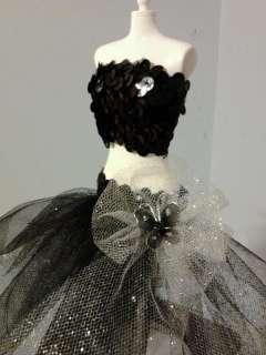 OOAK Porcelain BJD Ball Jointed Doll outfit Design By Gloriann IADR