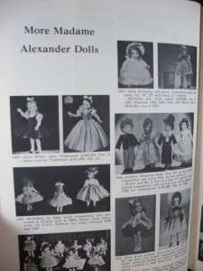 Spinning Wheels COMPLETE BOOK OF DOLLS Doll Collecting
