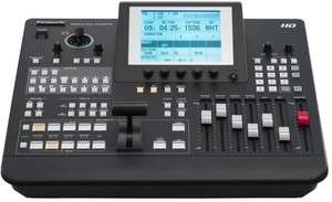 AG HMX100E HD/SD DIGITAL VIDEO A/V MIXER   3D IMAGE SWITCHING